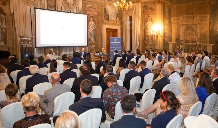 OSF Award 2021, prestigioso riconoscimento all'avvocato Marco Mariani